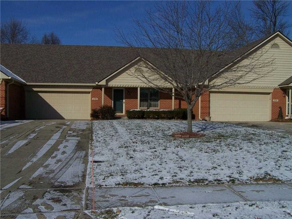 2726 Colony Lake West Drive Plainfield, IN 46168 | MLS 21529847 Photo 1