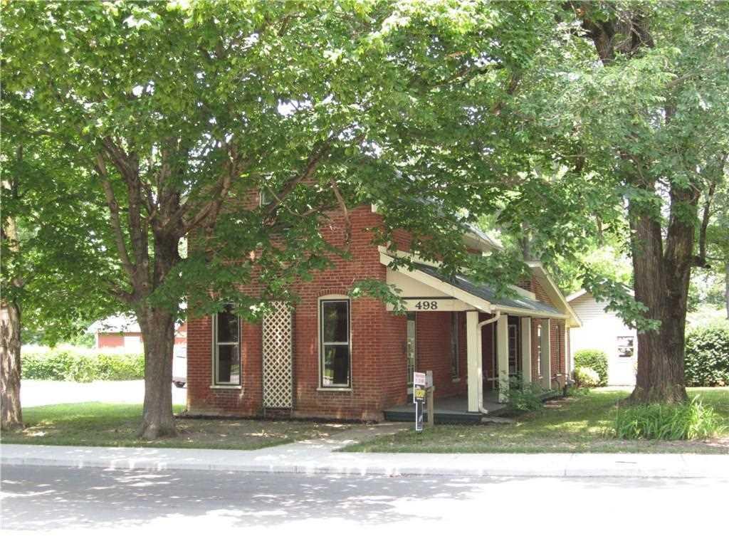 498 W Main Street Danville, IN 46122 | MLS 21495313 Photo 1