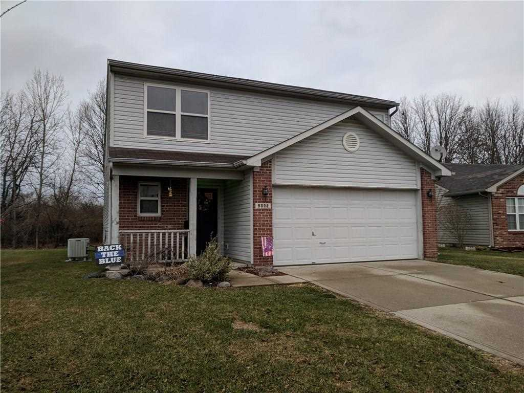 9008 Lighthorse Drive Indianapolis In 46231 Mls 21529855