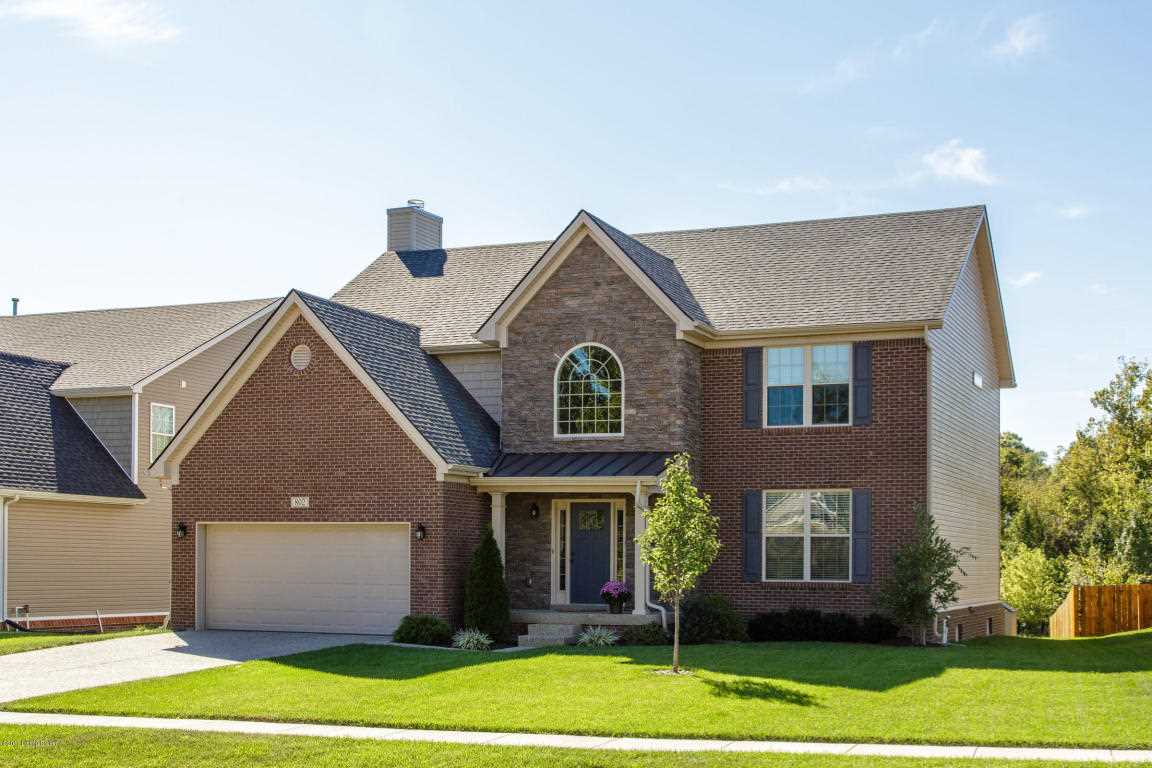 802 Urton Woods Way Louisville KY in Jefferson County - MLS# 1490126 | Real Estate Listings For Sale |Search MLS|Homes|Condos|Farms Photo 1