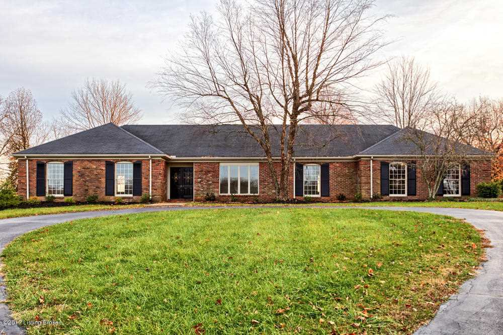 3126 Shelbyville Rd Shelbyville KY in Shelby County - MLS# 1491827 | Real Estate Listings For Sale |Search MLS|Homes|Condos|Farms Photo 1