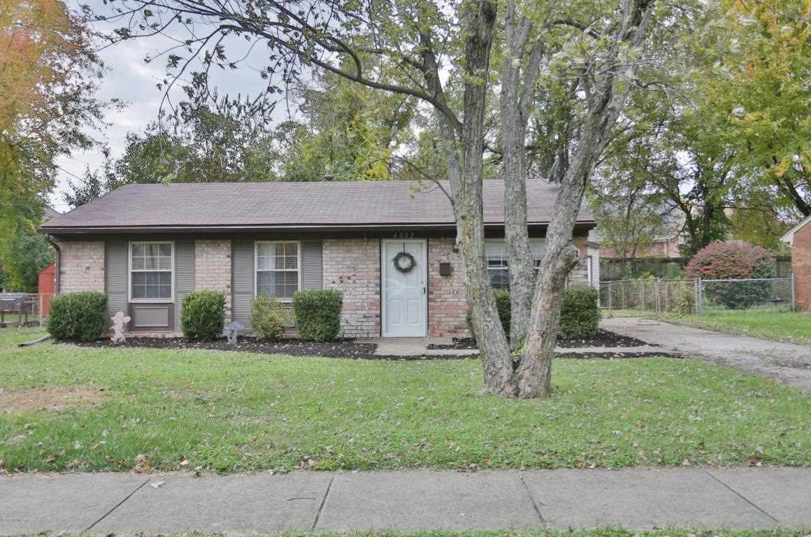 4002 Tally Ho Ct Louisville, KY 40299 | MLS 1490165 Photo 1