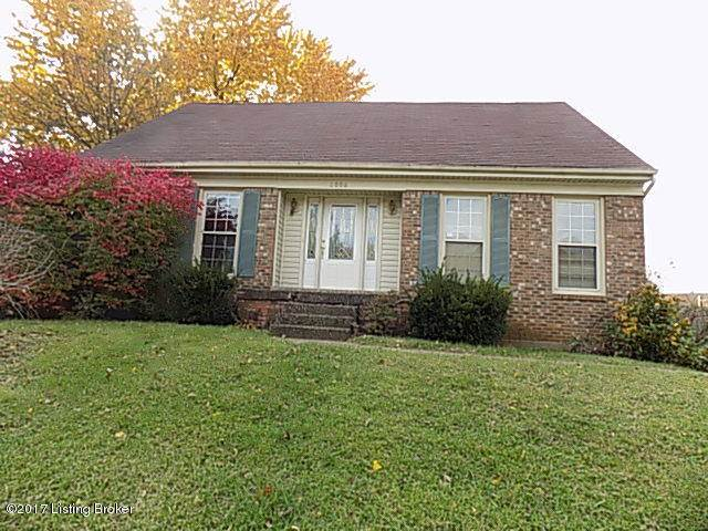 3006 Weather Way Louisville KY in Jefferson County - MLS# 1490739 | Real Estate Listings For Sale |Search MLS|Homes|Condos|Farms Photo 1