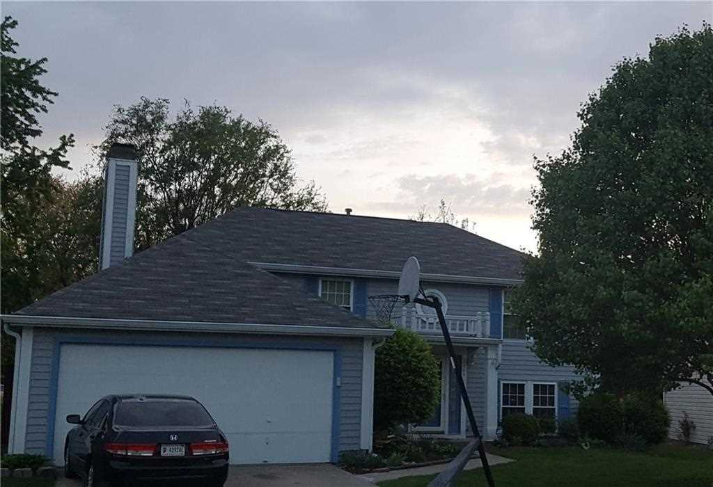 8064 Cardinal Cove W Indianapolis, IN 46256 | MLS 21528426 Photo 1
