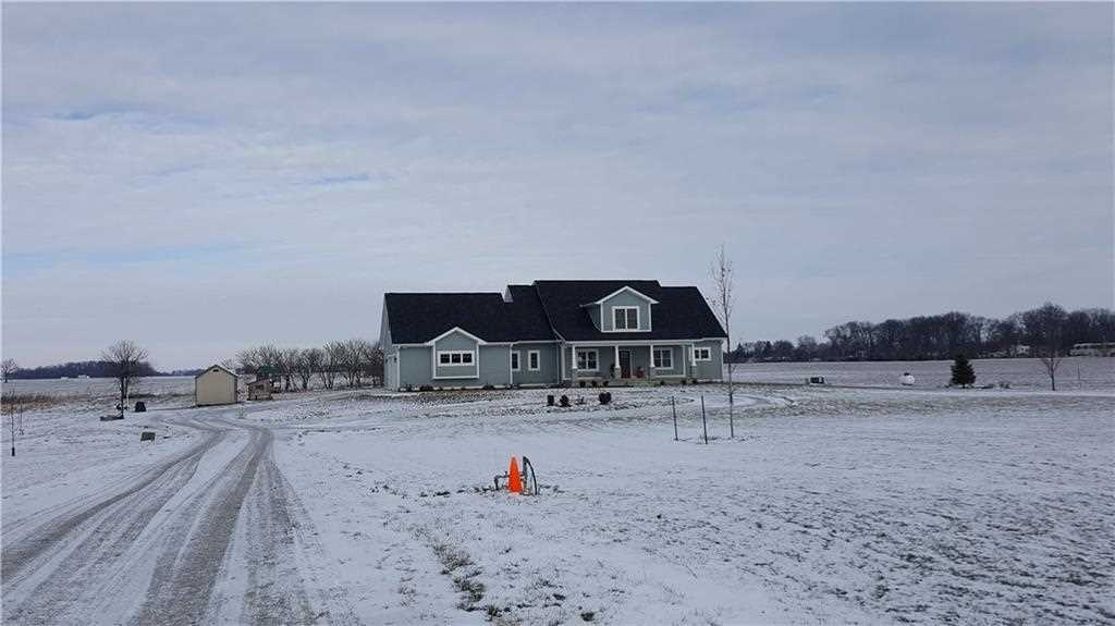 206 W Bassett Road Shelbyville, IN 46176 | MLS 21529065 Photo 1