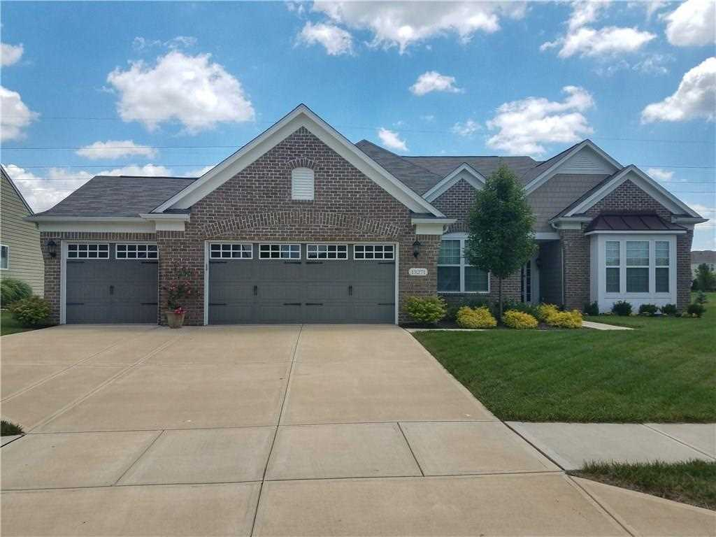 13271 Hockley Drive Fishers, IN 46037 | MLS 21496298 Photo 1