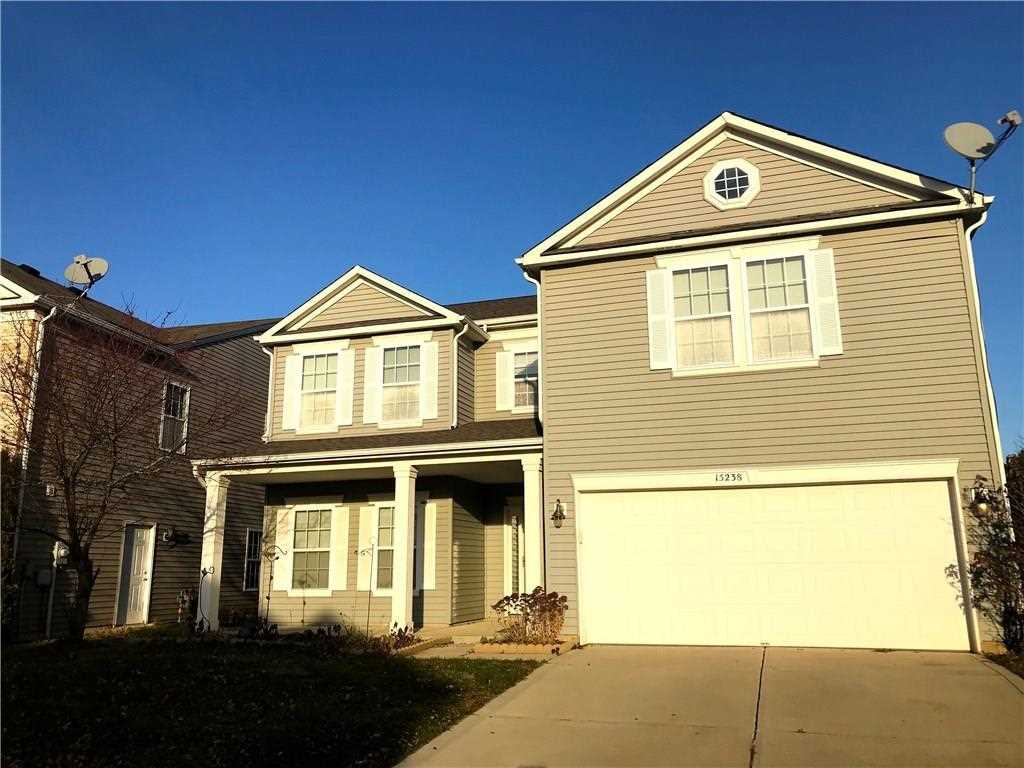 15238 Radiance Drive Noblesville, IN 46060 | MLS 21530048 Photo 1