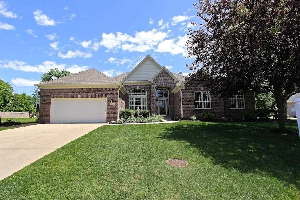 1537 Forest Commons Drive Avon, IN 46123 | MLS 21530072 Photo 1