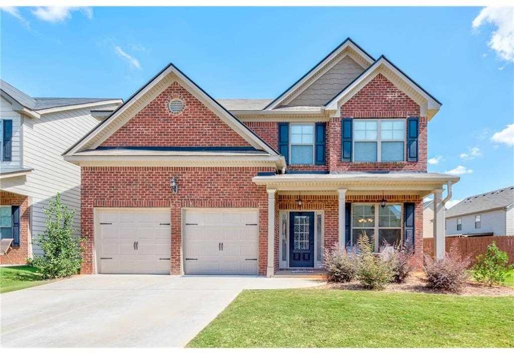 461 Summerstone Ln Lawrenceville, GA 30044 | MLS 5917948 Photo 1