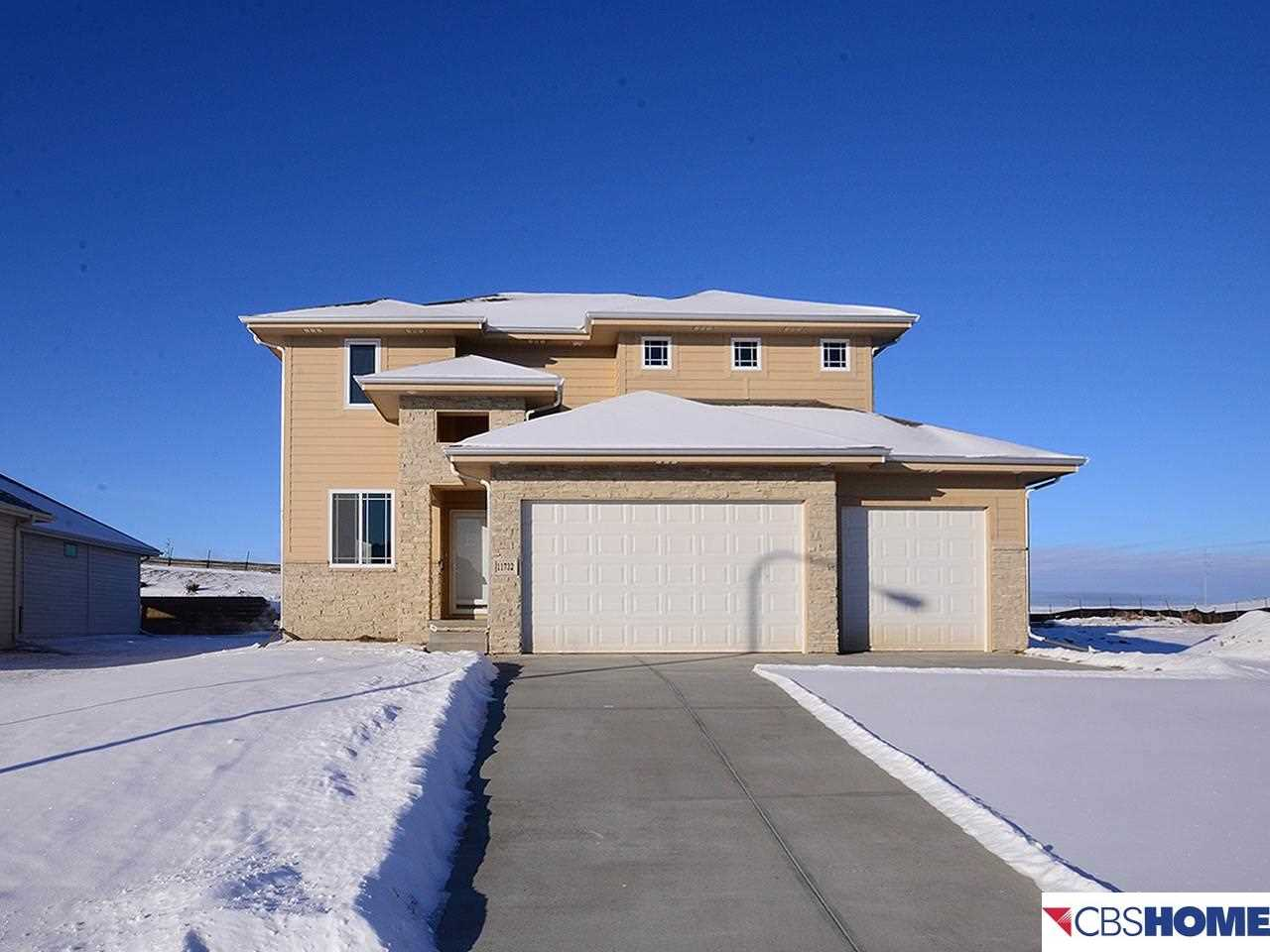 11732 S 111th Papillion, NE 68046 | MLS 21800021 Photo 1