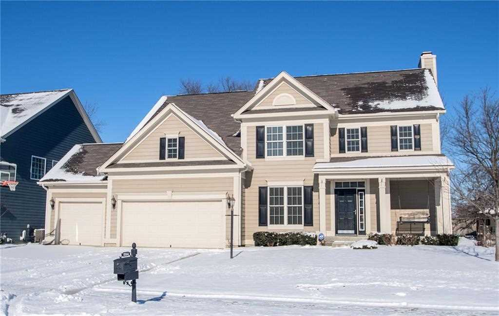 11366 Long Sotton Lane Fishers, IN 46037 | MLS 21479513 Photo 1