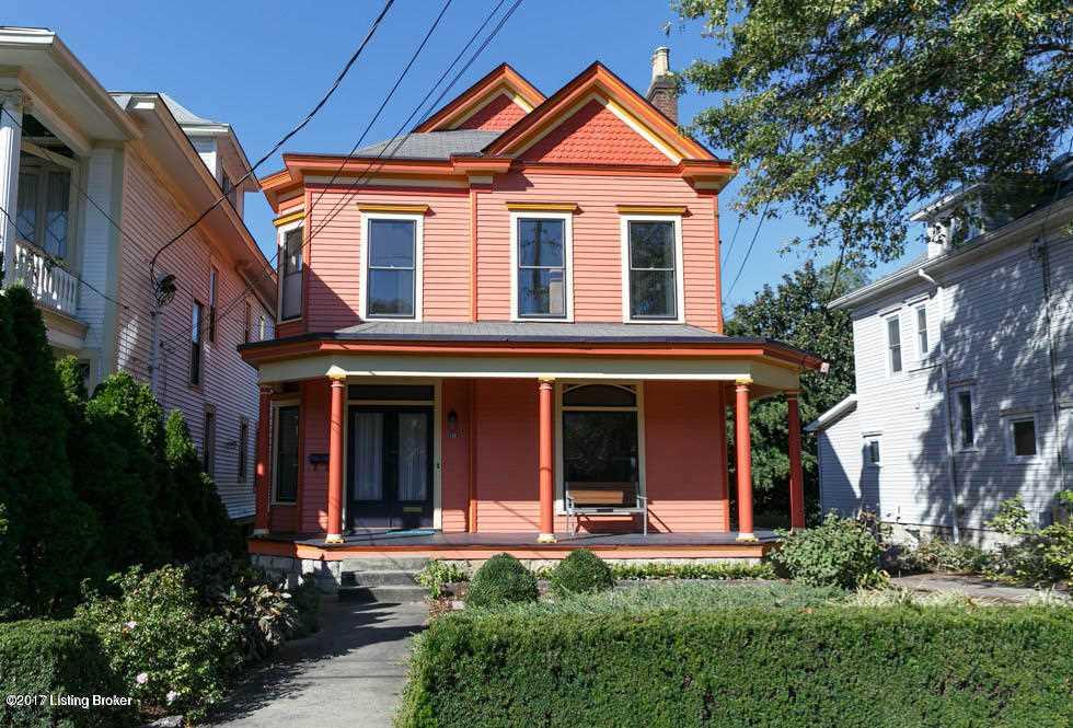 152 N Keats Ave Louisville, KY 40206   MLS 1487880 Photo 1