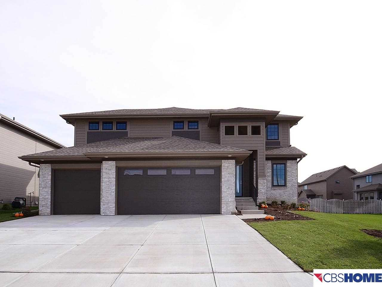 3811 N 190th Elkhorn, NE 68022 | MLS 21800091 Photo 1