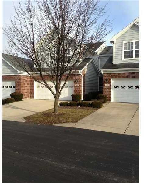 9604 Feather Grass Way Fishers, IN 46038 | MLS 21530238 Photo 1