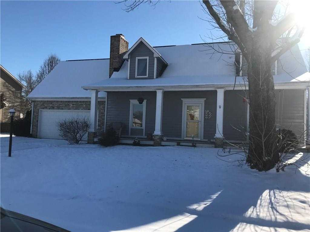 8959 Sunbow Drive Indianapolis, IN 46231 | MLS 21530206 Photo 1