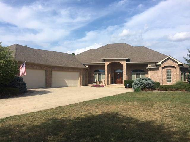 2849 Haverstock Circle Greenwood, IN 46143 | MLS 21506405 Photo 1