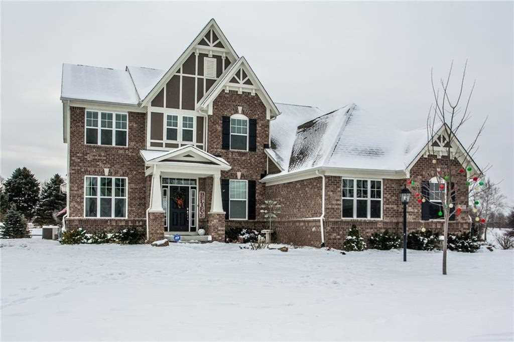 5423 Cottage Grove Lane Noblesville, IN 46062 | MLS 21530108 Photo 1