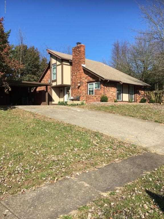 300 Par Ln Elizabethtown KY in Hardin County - MLS# 1489778 | Real Estate Listings For Sale |Search MLS|Homes|Condos|Farms Photo 1