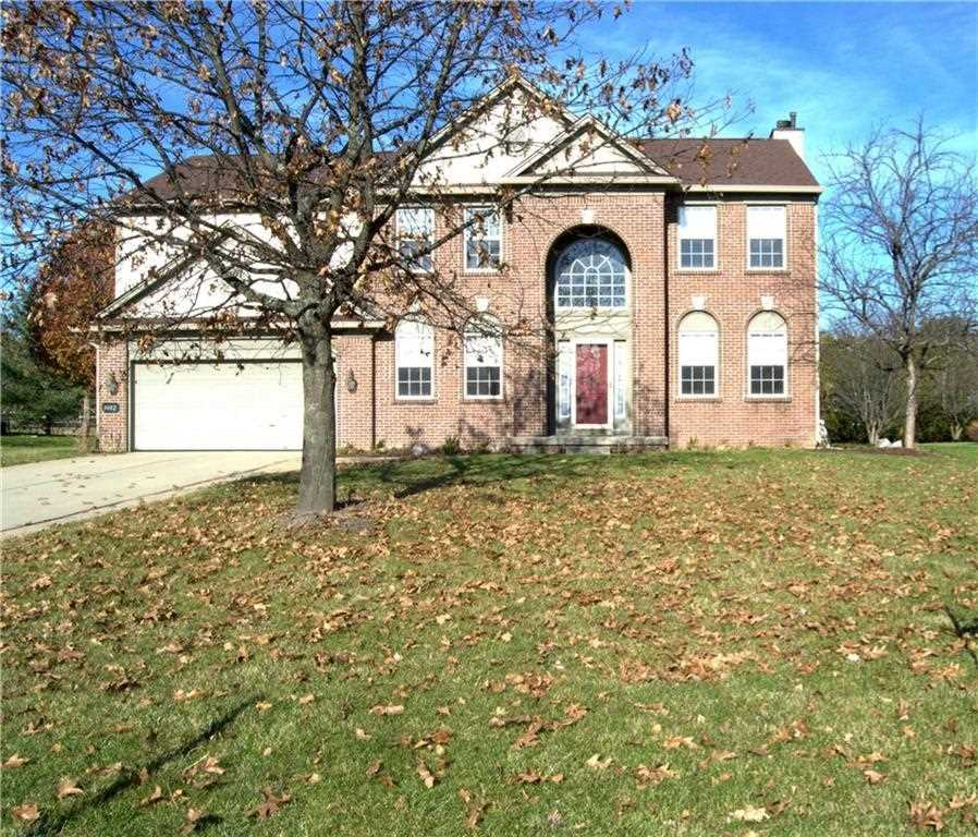 1482 Esprit Drive Carmel, IN 46074 | MLS 21522092 Photo 1