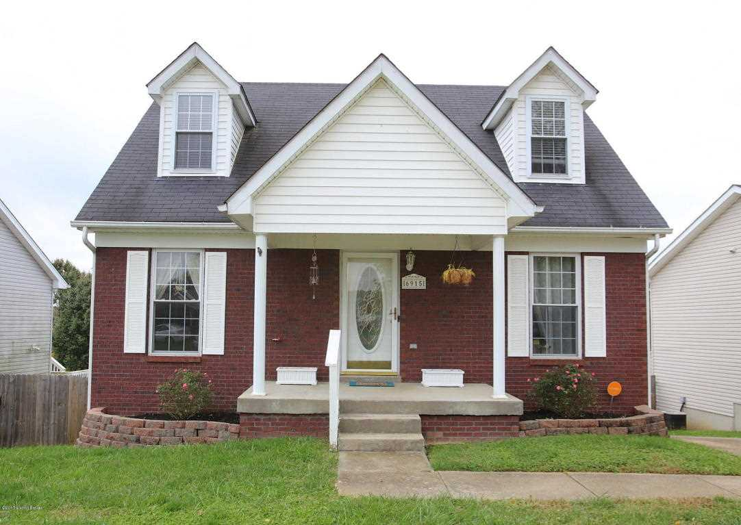 6915 Matthews Rd Louisville KY in Jefferson County - MLS# 1490154 | Real Estate Listings For Sale |Search MLS|Homes|Condos|Farms Photo 1