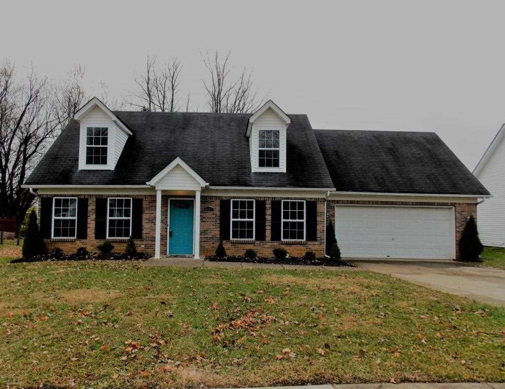 4420 Shenandoah Dr Fincastle KY in Jefferson County - MLS# 1491636 | Real Estate Listings For Sale |Search MLS|Homes|Condos|Farms Photo 1