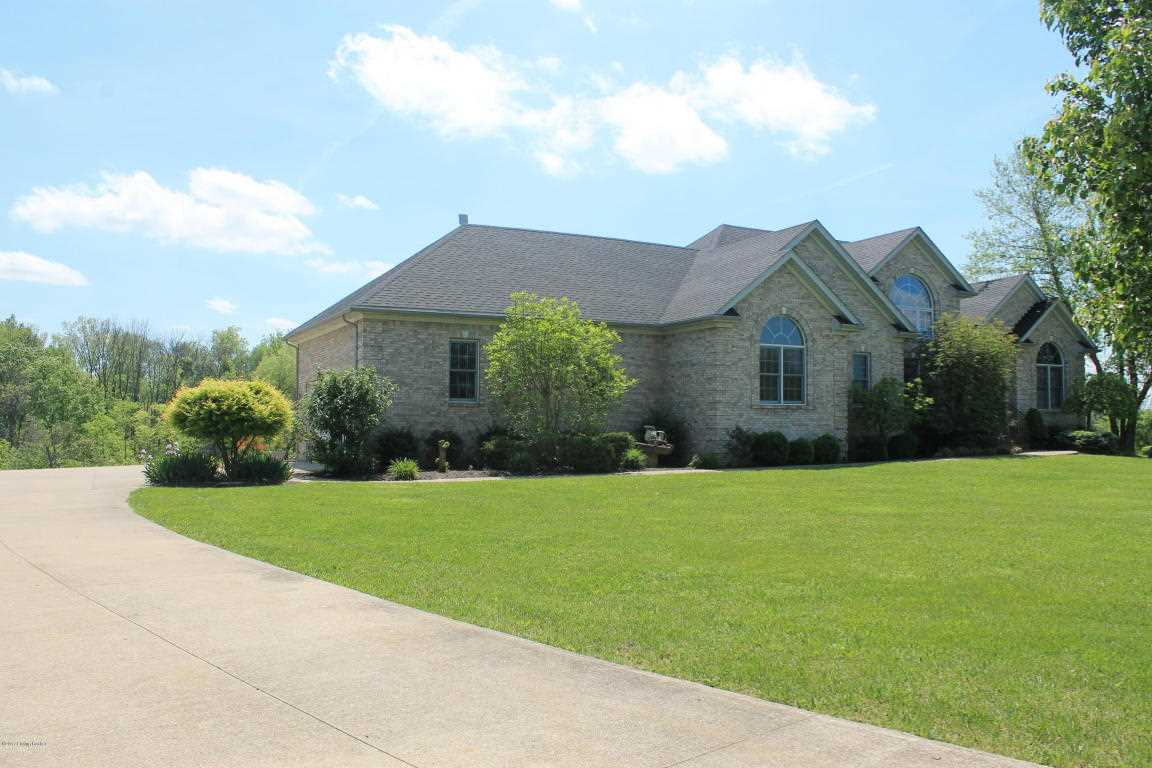59 Indian Springs Trace Shelbyville KY in Shelby County - MLS# 1468672 | Real Estate Listings For Sale |Search MLS|Homes|Condos|Farms Photo 1