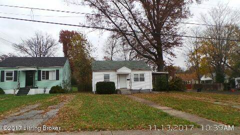 4501 Virginia Ave Louisville, KY 40211 | MLS #1490674 Photo 1