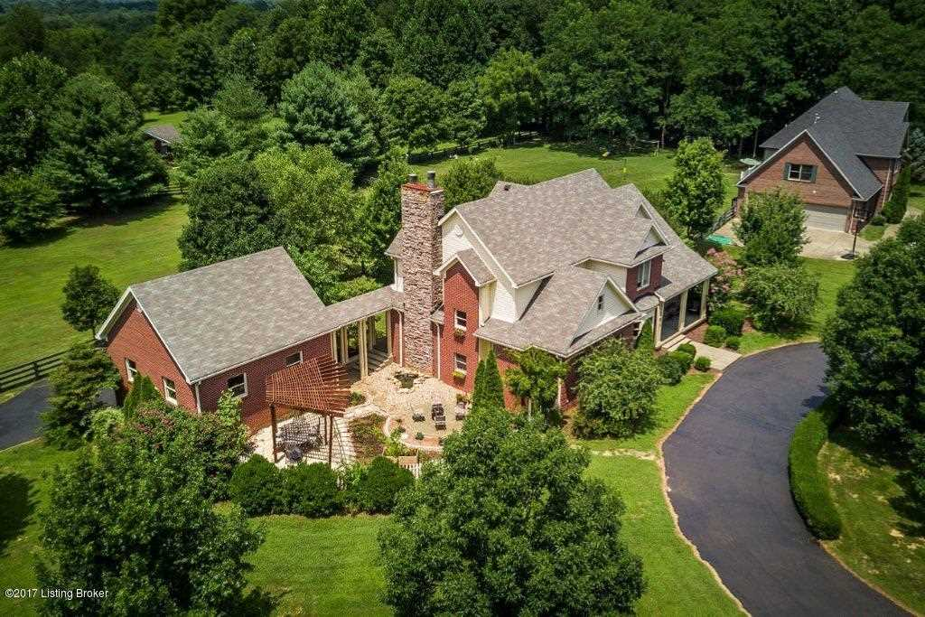 169 Ridgewood Dr Pewee Valley KY in Oldham County - MLS# 1482276 | Real Estate Listings For Sale |Search MLS|Homes|Condos|Farms Photo 1