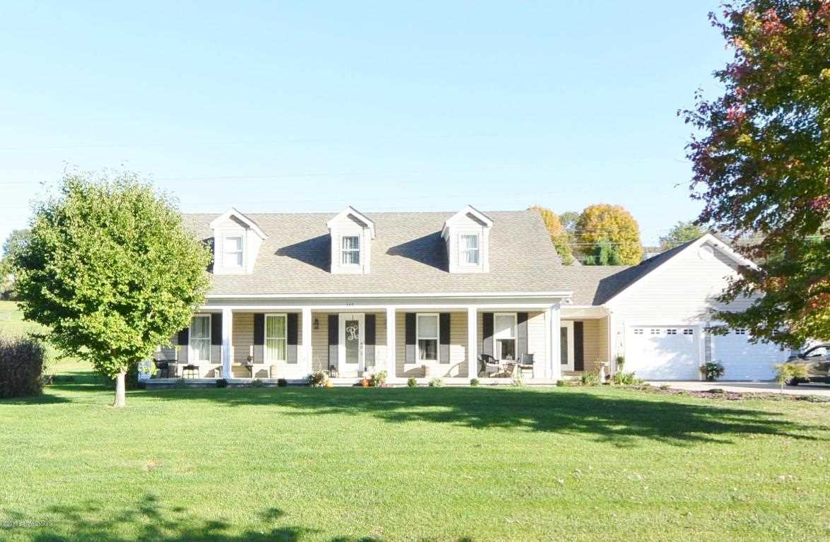 113 Indian Trail Bardstown, KY 40004 | MLS #1490654 Photo 1
