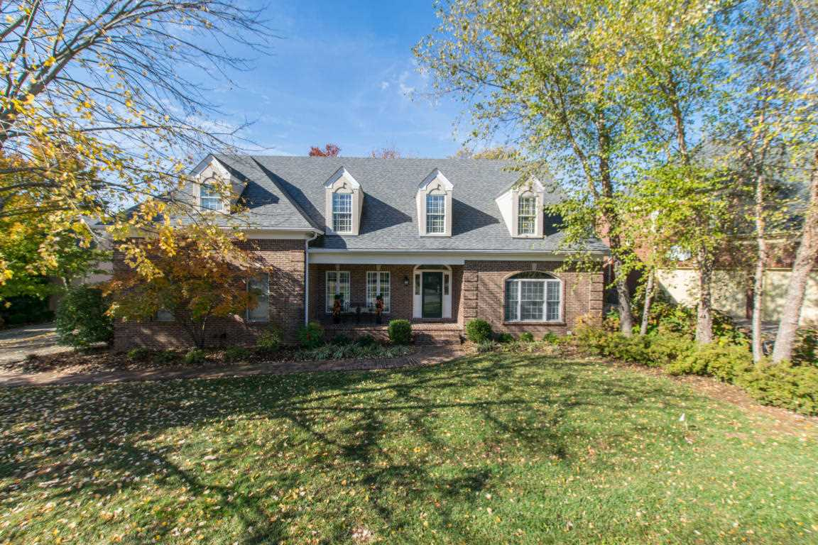 208 Pepperbush Rd Louisville KY in Jefferson County - MLS# 1490480 | Real Estate Listings For Sale |Search MLS|Homes|Condos|Farms Photo 1