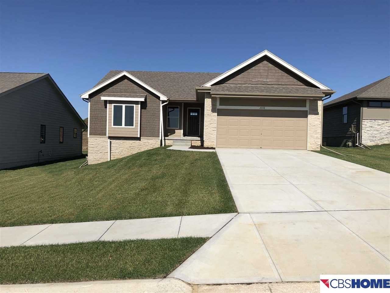 2018 Gindy Bellevue, NE 68147 | MLS 21800298 Photo 1