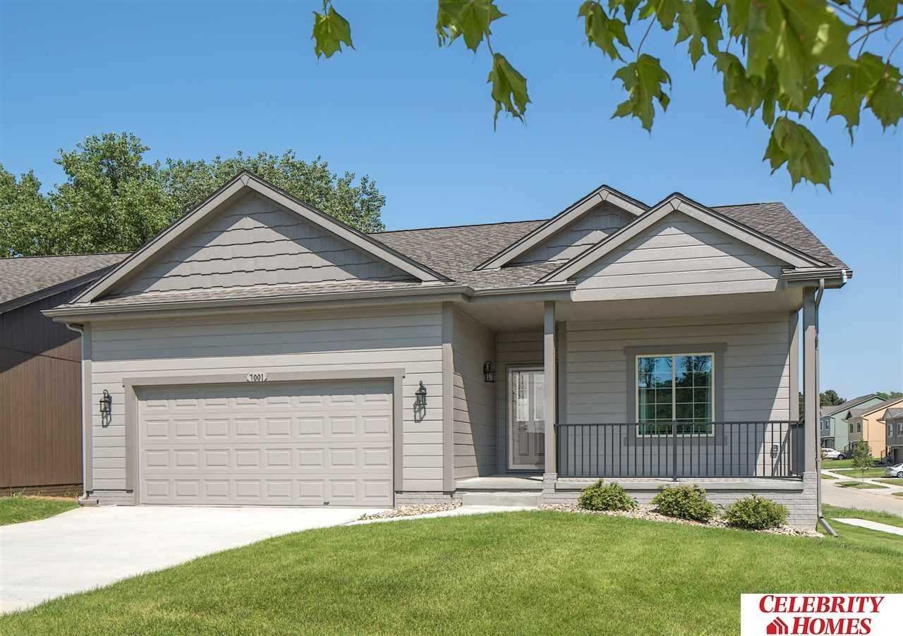 14502 S 20 Bellevue, NE 68123 | MLS 21711324 Photo 1