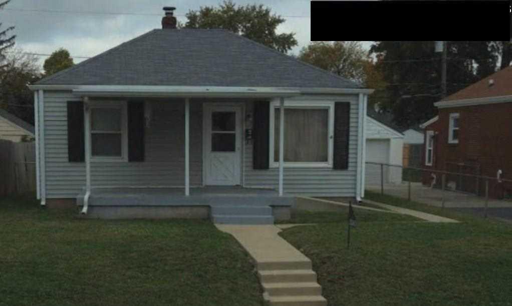2340 Villa Avenue Indianapolis, IN 46203 | MLS 21530053 Photo 1