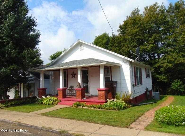 633 West St Bedford KY in Trimble County - MLS# 1484984   Real Estate Listings For Sale  Search MLS Homes Condos Farms Photo 1
