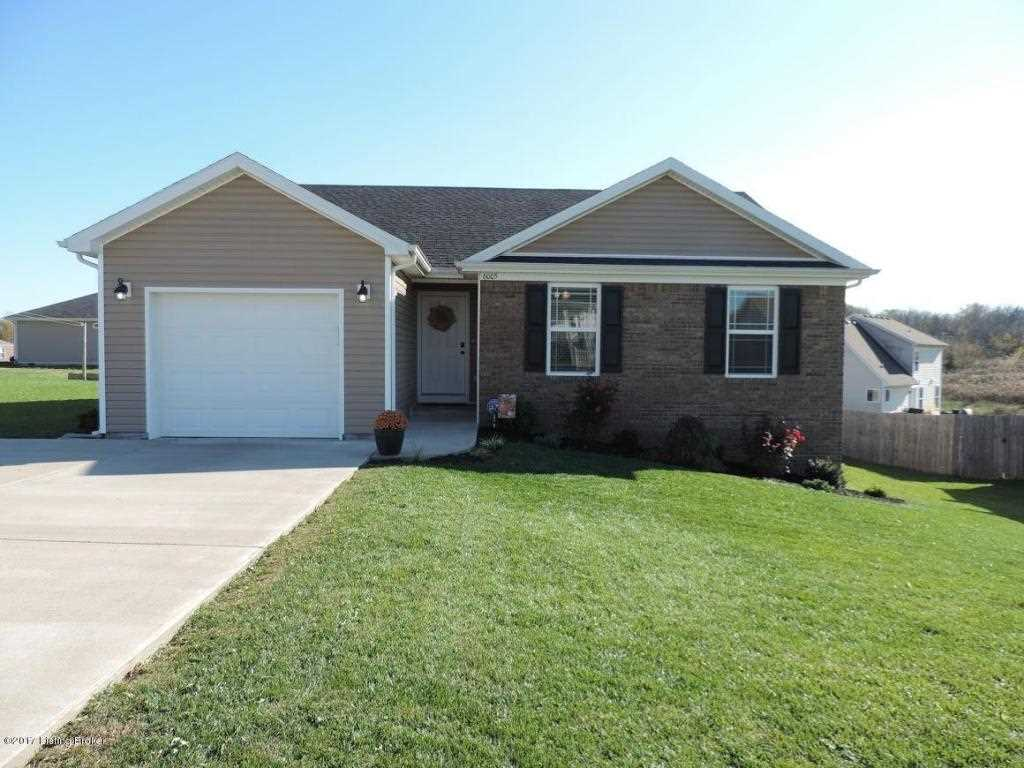 6005 Jeffery Ct Lawrenceburg KY in Anderson County - MLS# 1490483 | Real Estate Listings For Sale |Search MLS|Homes|Condos|Farms Photo 1