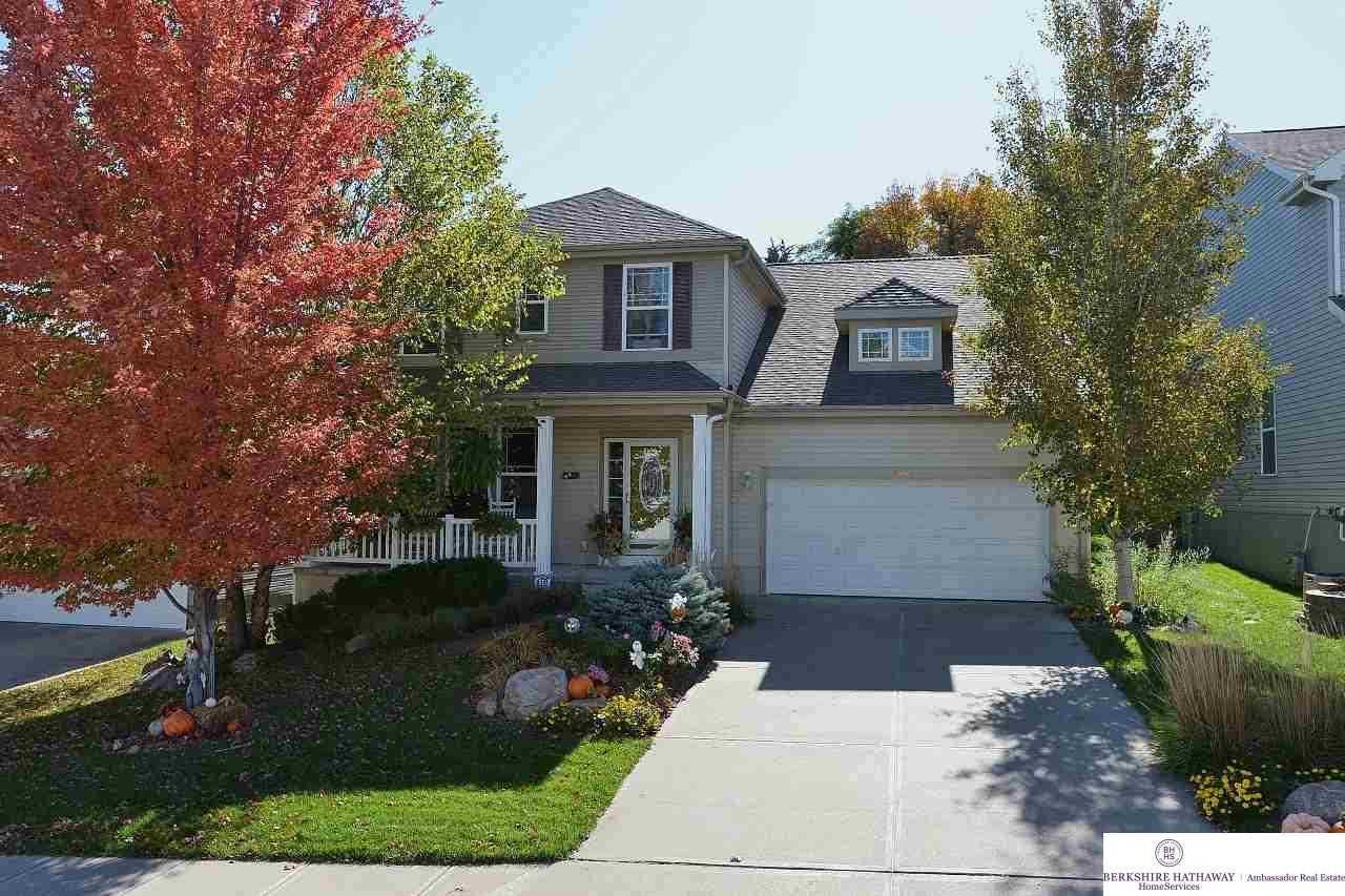 14867 Eagle Bennington, NE 68007 | MLS 21800509 Photo 1