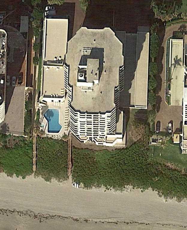 3201 S Ocean Boulevard #703 Highland Beach, FL 33487 | MLS RX-10395224 Photo 1