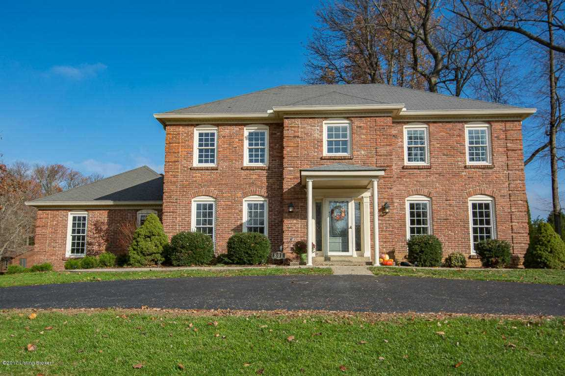 801 Glenbarr Pl Louisville KY in Jefferson County - MLS# 1490925 | Real Estate Listings For Sale |Search MLS|Homes|Condos|Farms Photo 1