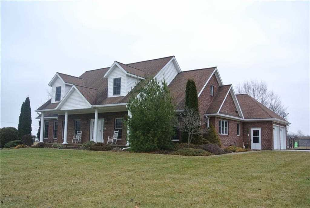 1312 N 400 E Anderson, IN 46012 | MLS 21539972 Photo 1