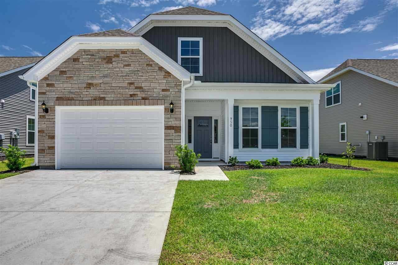 950 Witherbee Way Little River, SC 29566 | MLS 1800613 Photo 1