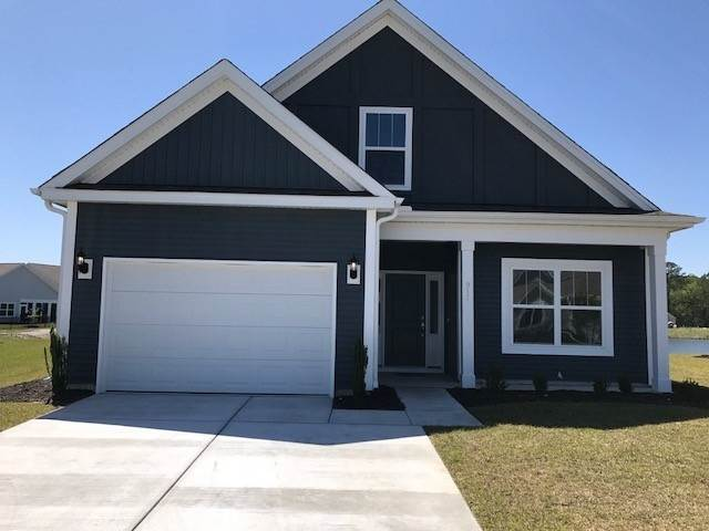 917 Witherbee Way Little River, SC 29566 | MLS 1800623 Photo 1