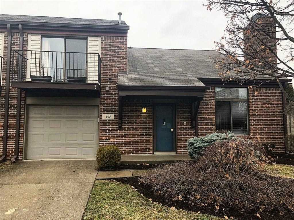 358 E 7Th Street Indianapolis, IN 46202 | MLS 21530111 Photo 1