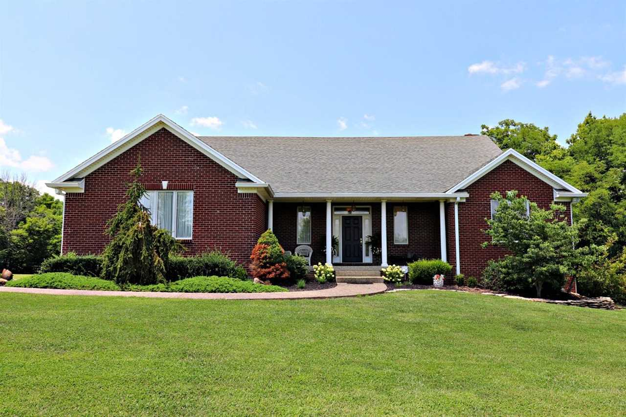 4820 Frankfort Rd Shelbyville, KY 40065 | MLS 1607442 Photo 1