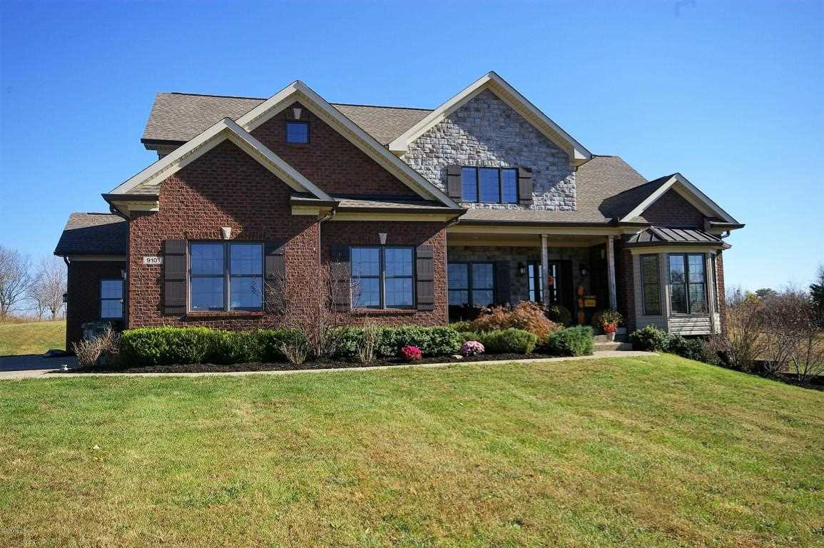 9101 Hassy Way Louisville KY in Jefferson County - MLS# 1489754 | Real Estate Listings For Sale |Search MLS|Homes|Condos|Farms Photo 1
