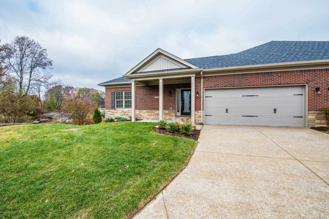 6408 clover trace cir louisville ky 40216 mls 1481919 for Louisville home builders