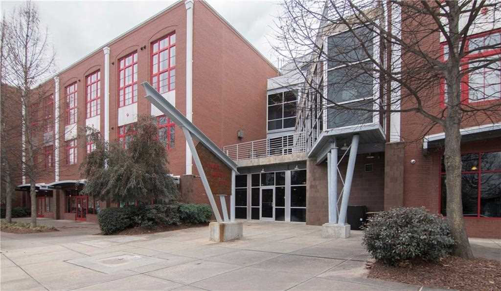 572 Edgewood Ave Se 204 Is A Lofts For Sale Located In