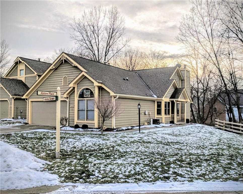 6503 Aintree Terrace Indianapolis, IN 46250 | MLS 21540362 Photo 1