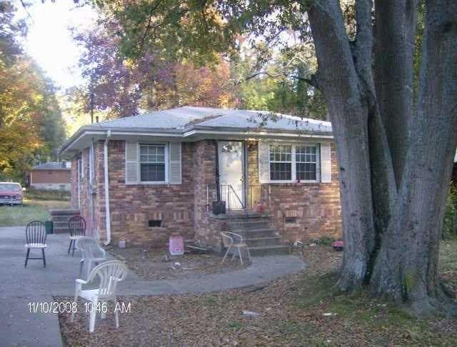 1266 Elizabeth Ave SW, Atlanta, GA 30310 - Premier Atlanta Real Estate Photo 1