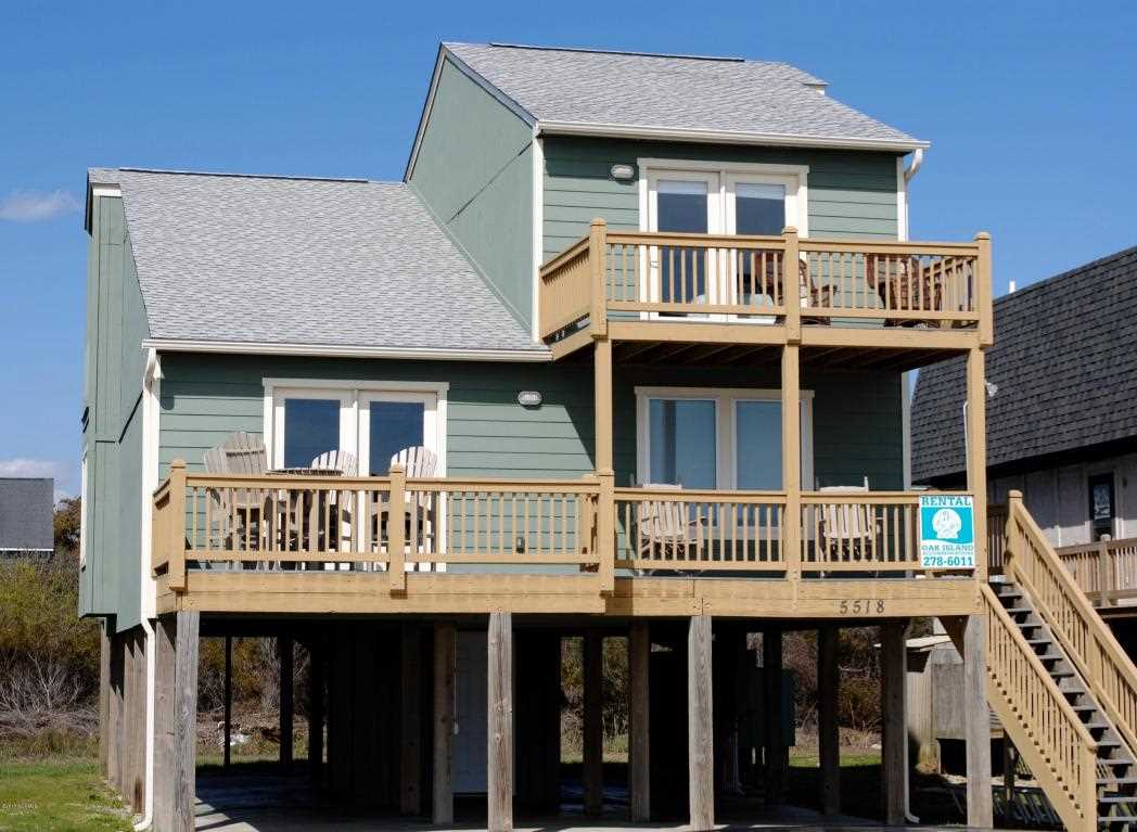 Oak Island Property For Sale By Owner
