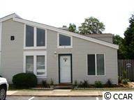 800 S 9Th Ave. N #D-1 North Myrtle Beach, SC 29582 | MLS 1723969 Photo 1